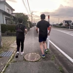 7月12日(月)滑川(長距離)教室!