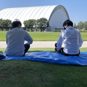 9月16日(木)シルバー&富山長距離教室
